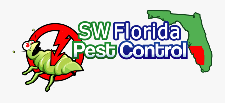 Pest Control Services Southwest Florida - Pest Control, Transparent Clipart