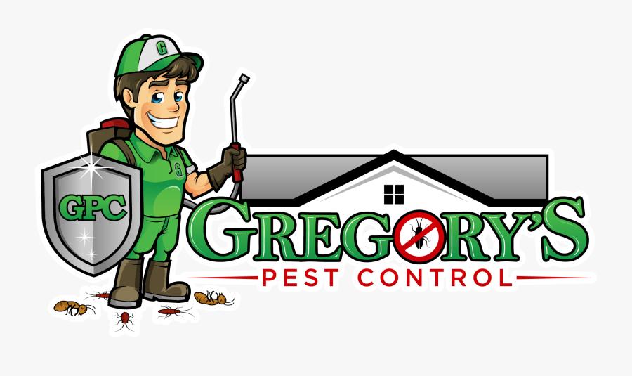 Rodent Clipart Pest Control - Cartoon, Transparent Clipart