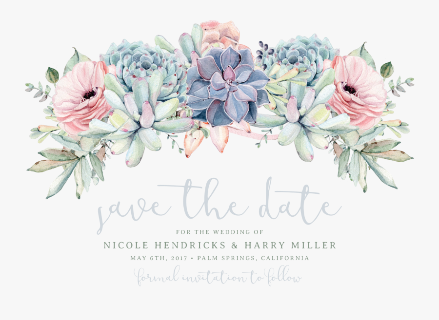 Clipart Black And White Stock Wedding Gold Foil Save - Save The Date Png, Transparent Clipart