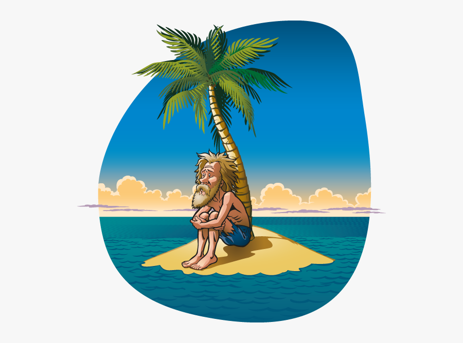 15 Desert Island Png For Free Download On Mbtskoudsalg - Desert Island, Transparent Clipart