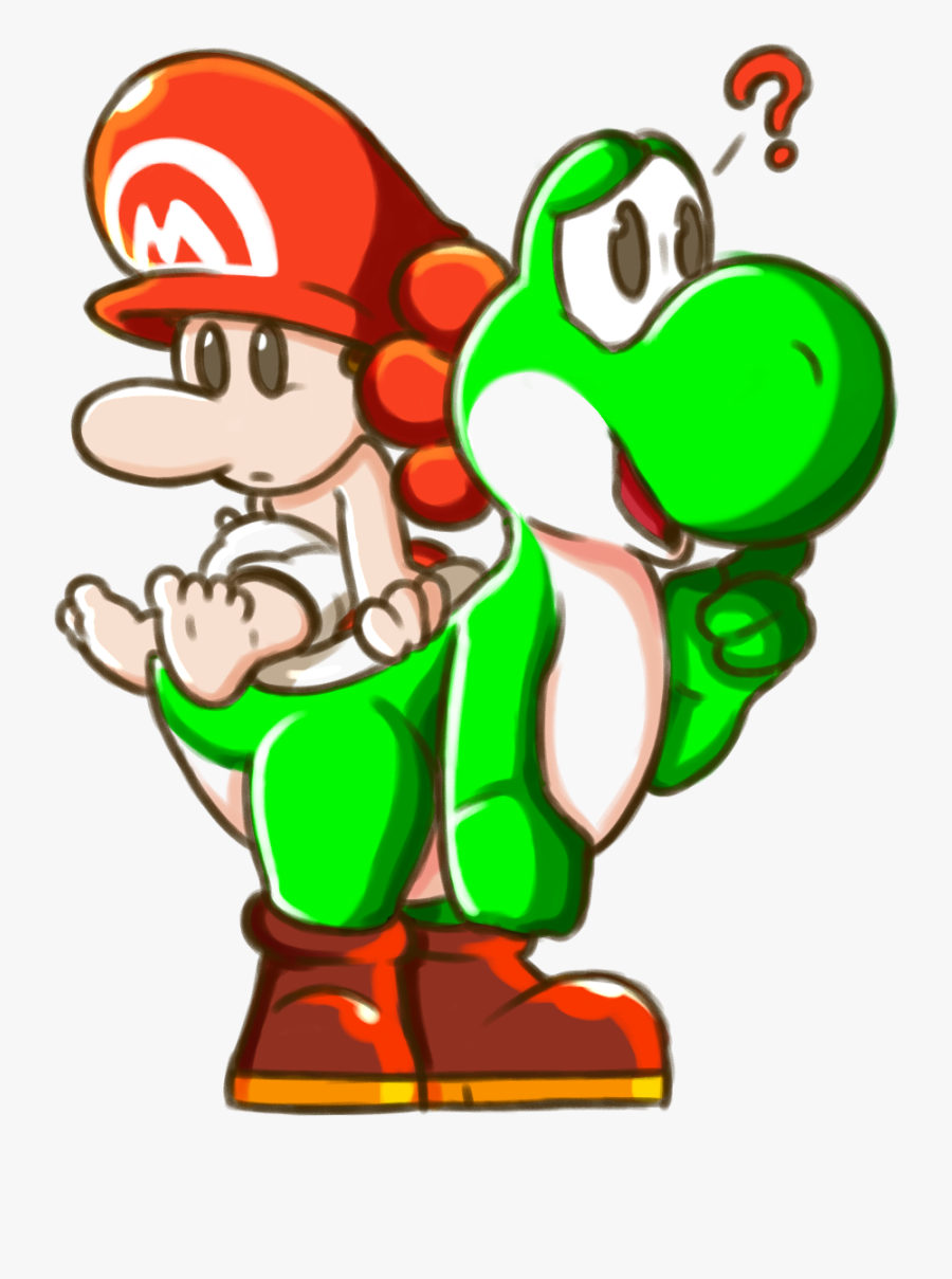 """Yoshi""""s Island Sprite Remake Clipart , Png Download - Yoshi's Island Yoshi Sprite, Transparent Clipart"""
