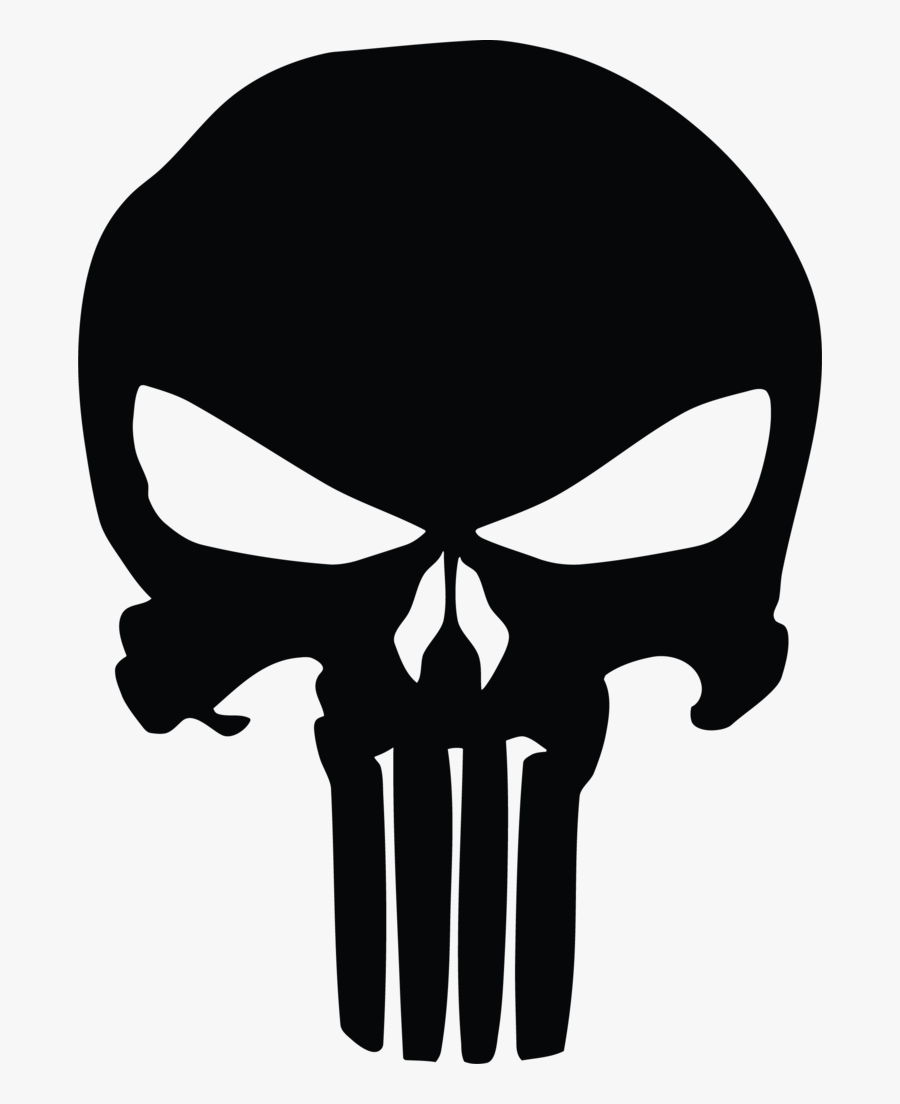 Punisher Skull Vector - High Resolution Punisher Skull ...