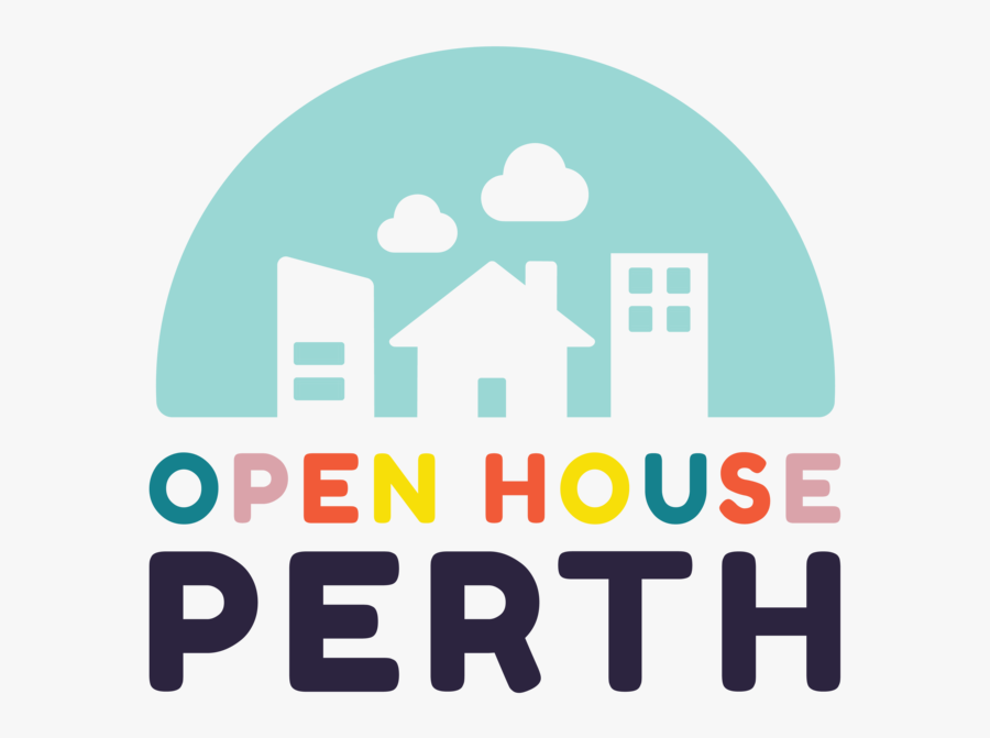 """Check Out Some Of Perth""""s Coolest Architecture This - Graphic Design, Transparent Clipart"""