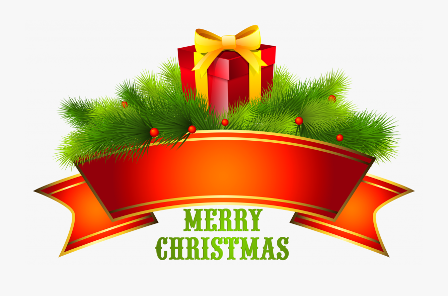 Design Clipart Merry Christmas - Merry Christmas Images Png, Transparent Clipart
