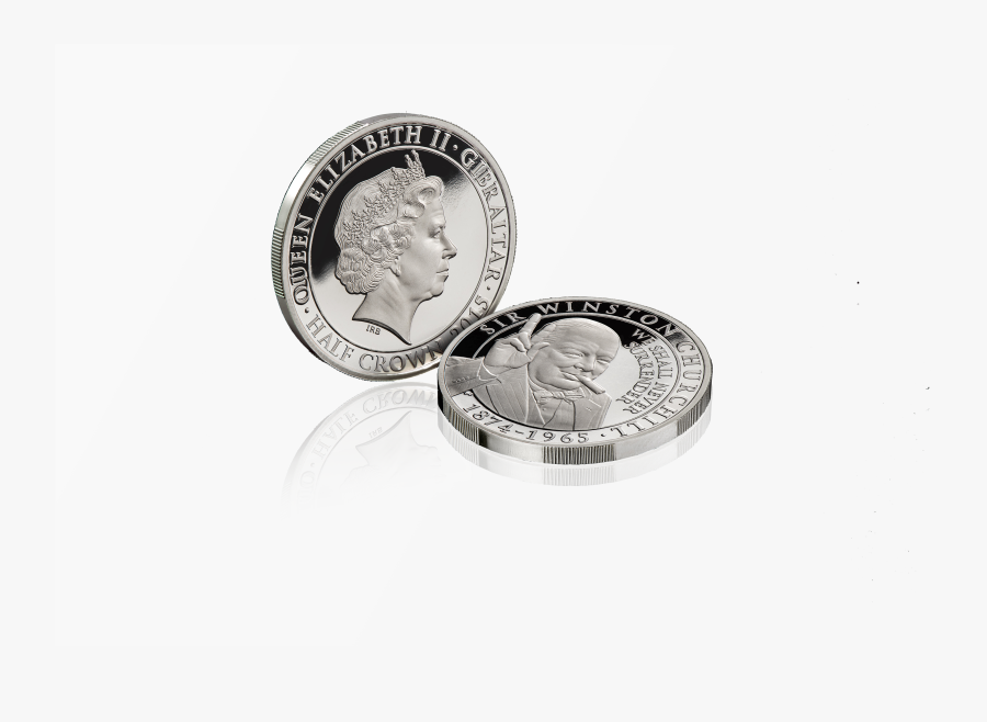 Churchill Crown- - Dollar, Transparent Clipart