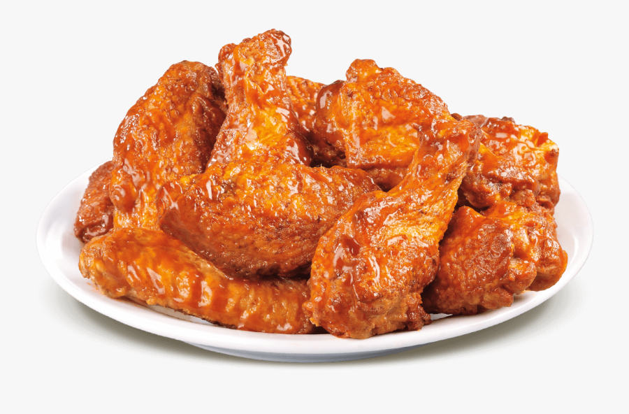 Buffalo Wings Png - Transparent Chicken Wings Png, Transparent Clipart