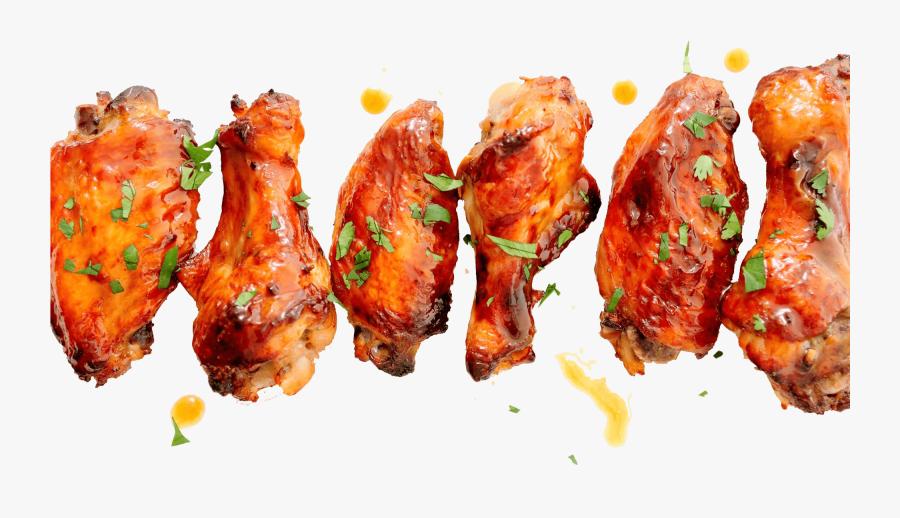 Transparent Chicken Wing Clipart - Best Chicken Wing, Transparent Clipart