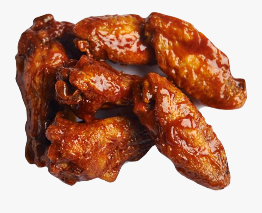 Transparent Buffalo Wings Clipart - Buffalo Chicken Wings Png, Transparent Clipart
