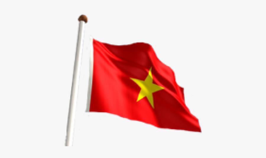 Vietnam Clipart Chile - Moving Connecticut State Flag, Transparent Clipart
