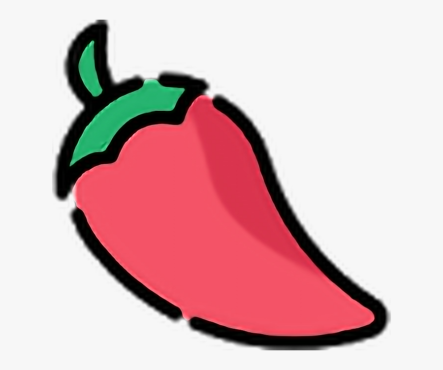 #mexico #mexican #mexicano #chile #chiles #freetoedit - Chiles In Mexico Cartoon, Transparent Clipart