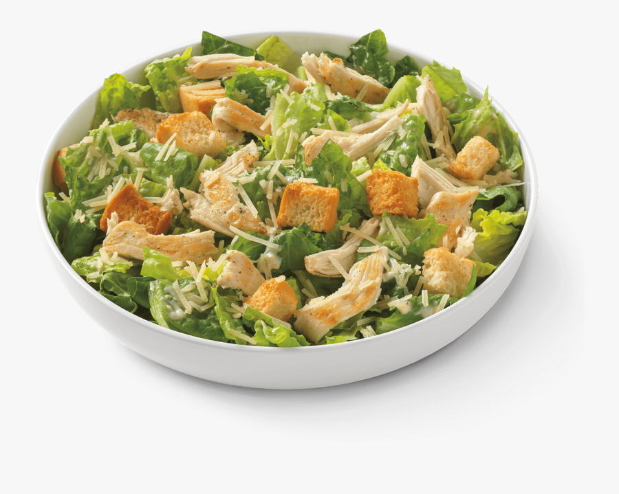 Caesar Salad Png, Transparent Clipart