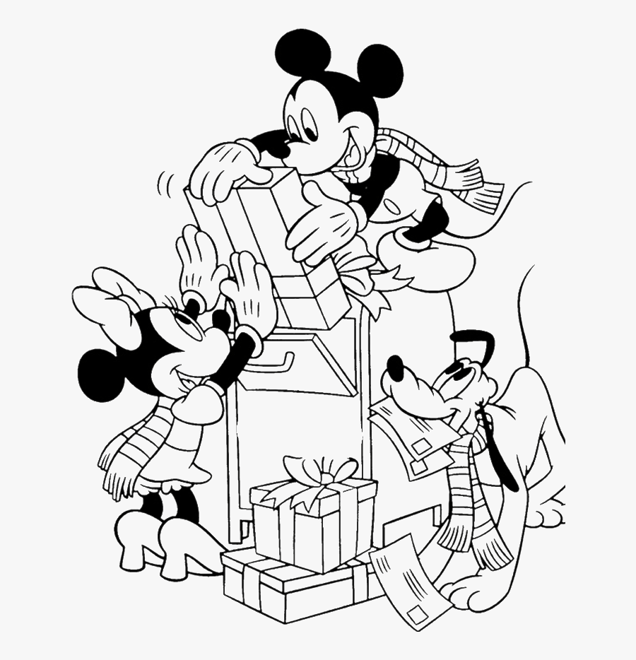 Mickey And The Roadster Racers Coloring Pages - GetColoringPages.com | 934x900