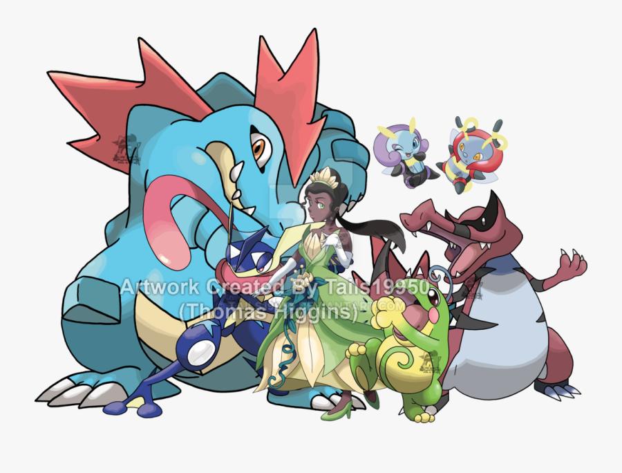 Transparent Carson Dellosa Clipart Index - Fictional Character Pokemon Teams, Transparent Clipart