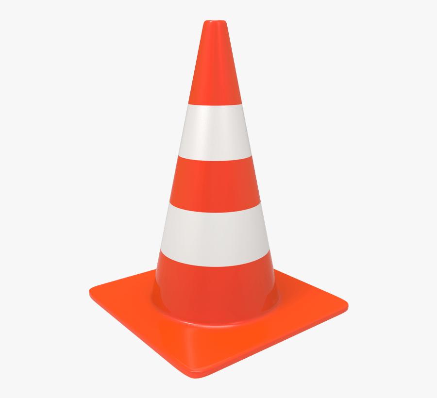 Clip Art Transparent Png Stickpng - Traffic Cone Png, Transparent Clipart
