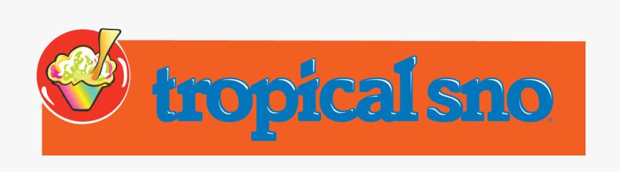 Tropical Sno Fayetteville - Tropical Sno, Transparent Clipart