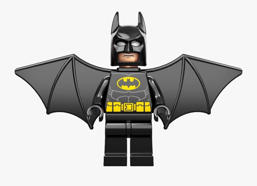 Batman Lego Clipart Free Images - Lego Batman Movie Clipart, Transparent Clipart