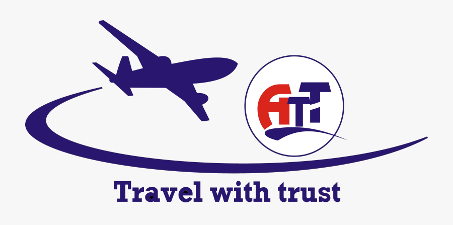 Traveling Clipart Travel Service - Tours Travel Agency Logos, Transparent Clipart