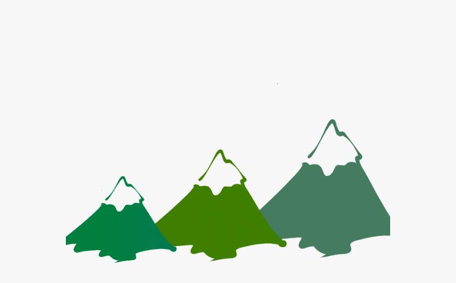 Transparent Mountain Cartoon Png - Mountain Clip Art, Transparent Clipart