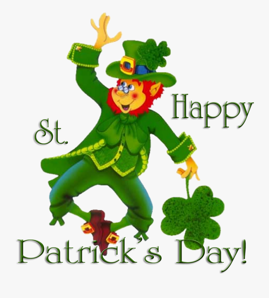 Free Vintage St - St Patrick's Day Volleyball, Transparent Clipart