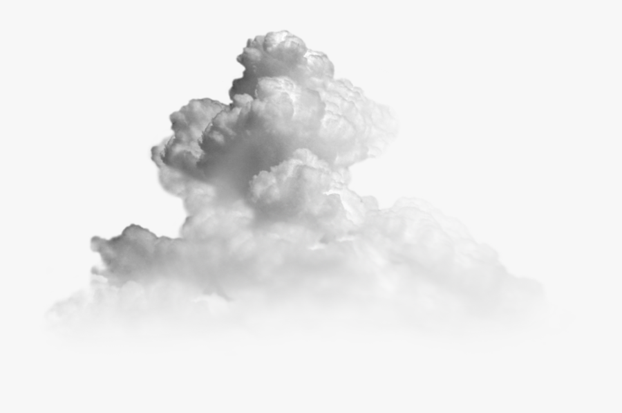 Cumulonimbus Cloud Png Clipart - Transparent Background Cloud Png, Transparent Clipart