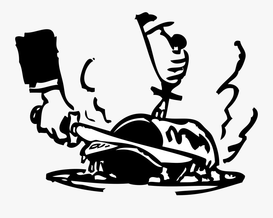 Clip Art Roast Beef Dinner , Free Transparent Clipart ... (900 x 719 Pixel)
