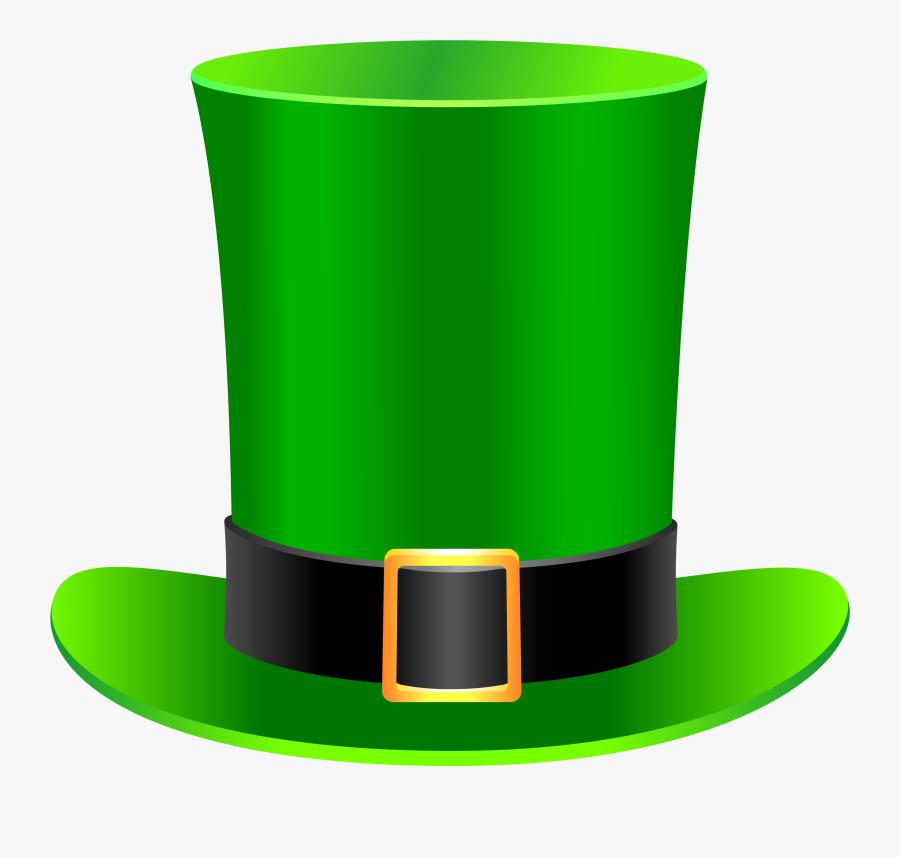 St Patricks Day Hat Clipart - St Patrick's Day Hat Clipart, Transparent Clipart