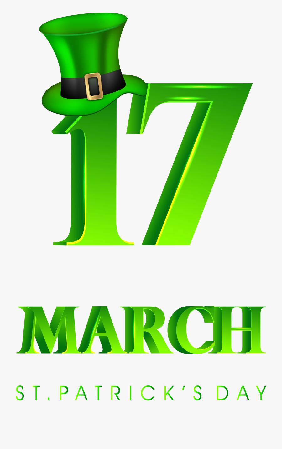 Transparent Channing Tatum Png - St Patrick's Day 17, Transparent Clipart