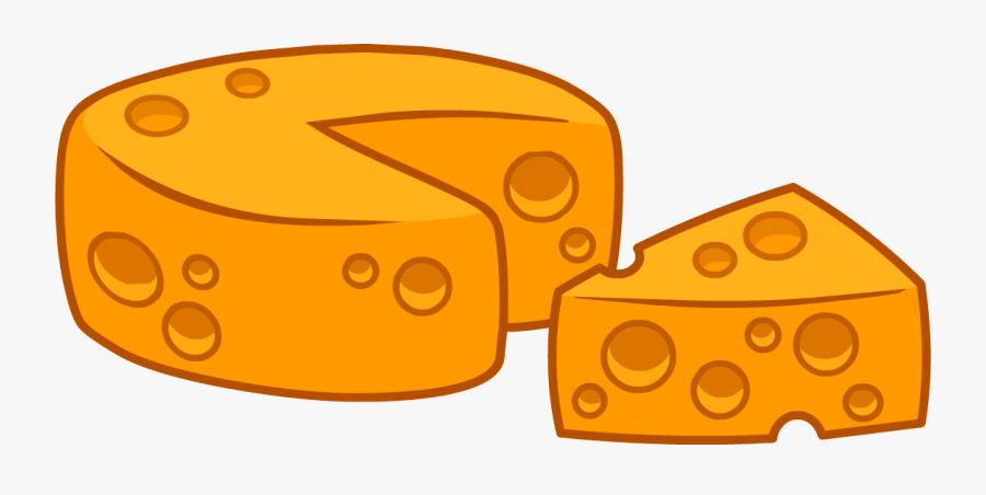 Cheese Transparent Images Plus Clip Art - Cheese Clipart, Transparent Clipart