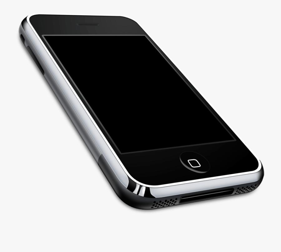 Iphone 3gs Transparent Stick Png - Iphone 3gs Png, Transparent Clipart