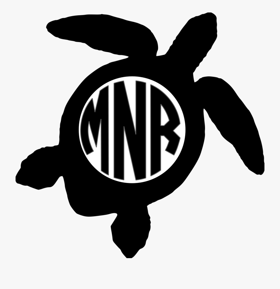 Graphic Royalty Free Stock Hawaiian Sea Turtle Clipart - Sea Turtle Logo Free, Transparent Clipart