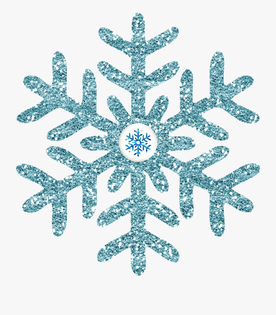 Photo By @selmabuenoaltran - Printable Snowflake, Transparent Clipart