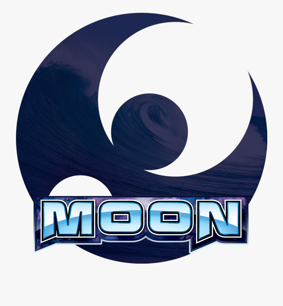 Pokemon Moon Png - Pokemon Sun And Moon Trademarks Leaked, Transparent Clipart