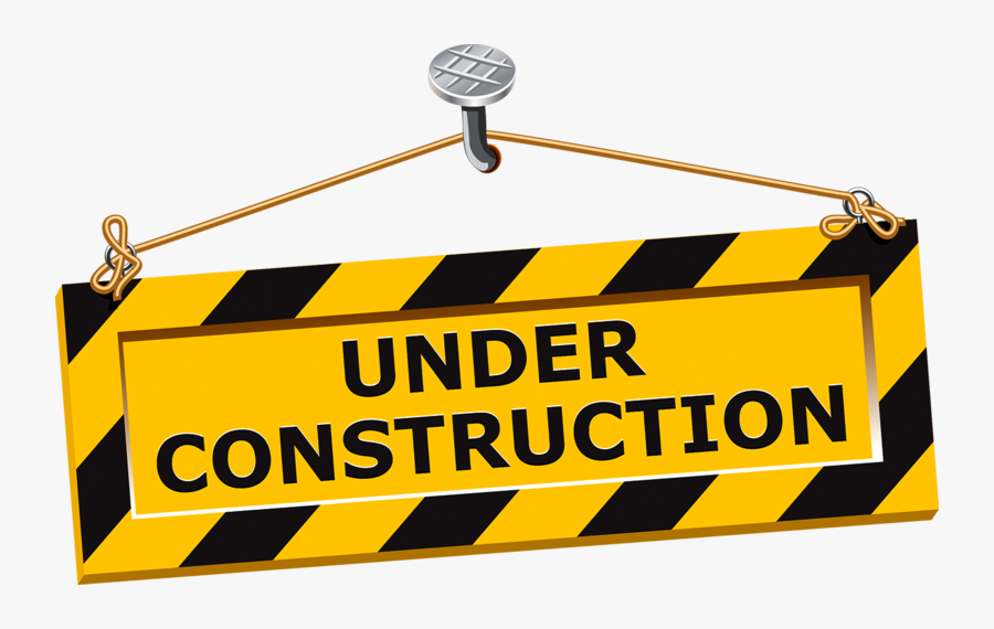Engineering Signs Traffic Architectural Royalty-free - Under Construction Coming Soon, Transparent Clipart