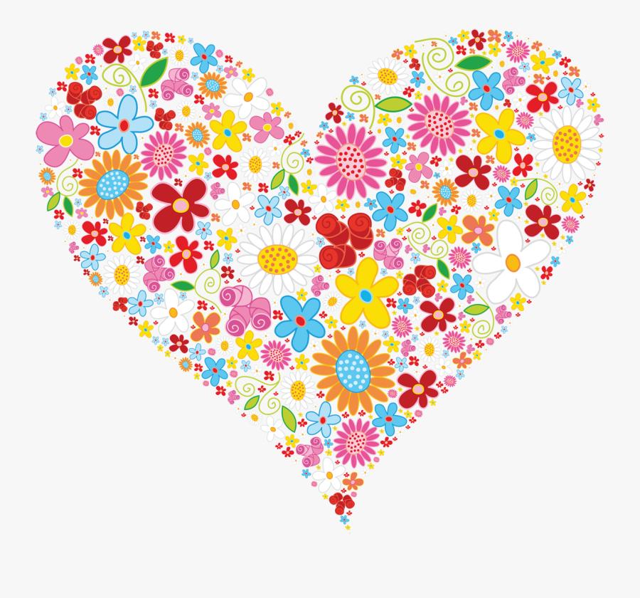 Heart Clipart Free Clip Art Of Hearts Clipart Clipart - Love Emoji Hearts, Transparent Clipart