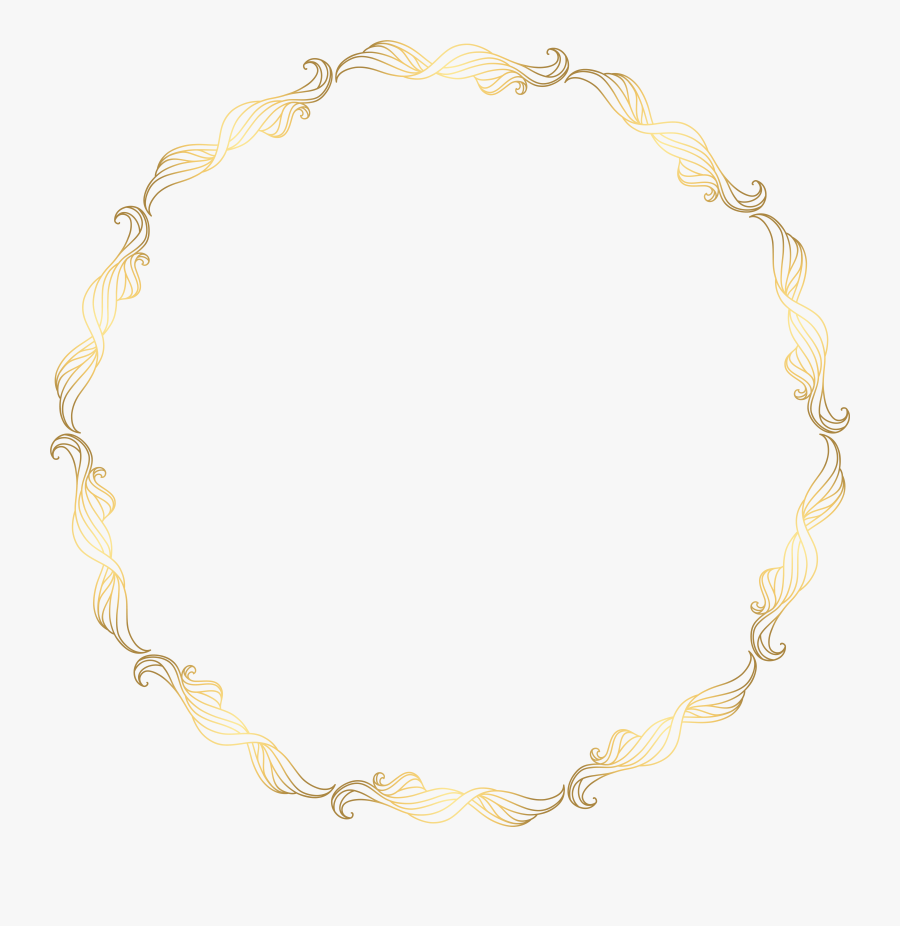 Transparent Gold Chain Png, Transparent Clipart