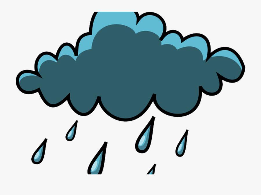 April Showers Clipart Free Download Best April Showers - Rain Clipart Png, Transparent Clipart