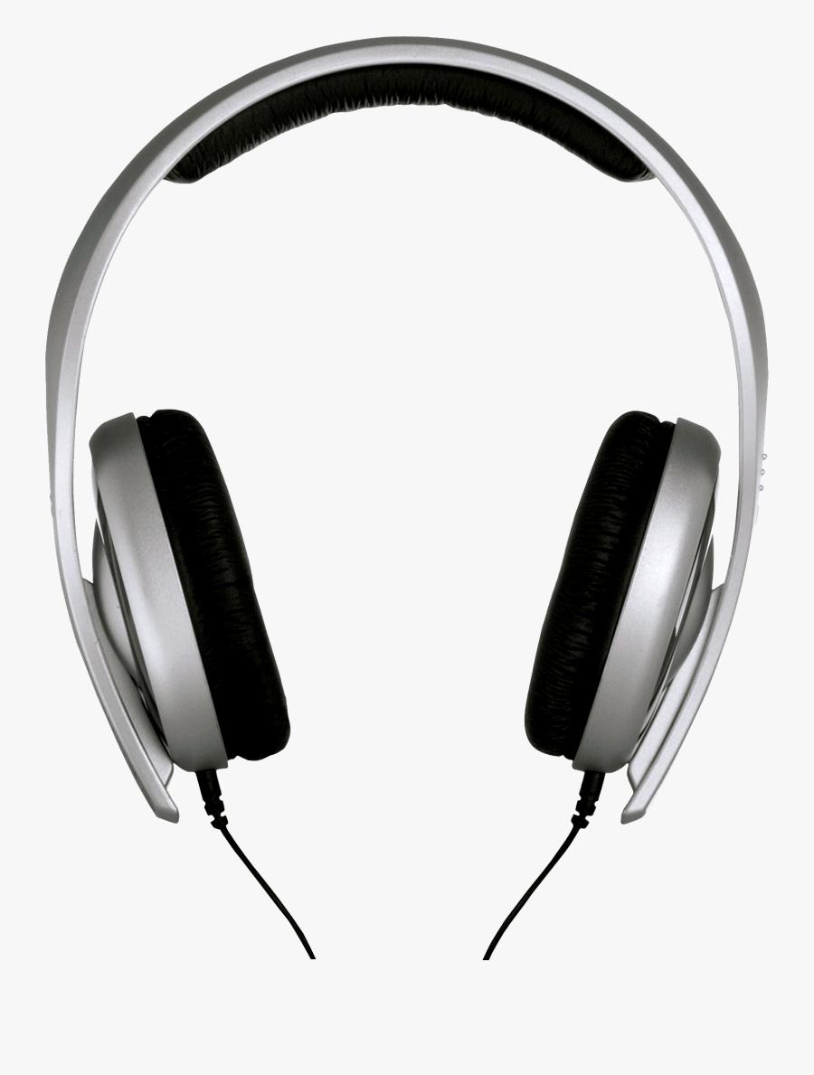 Headphone Clipart Transparent Background - Headphones Transparent Background, Transparent Clipart