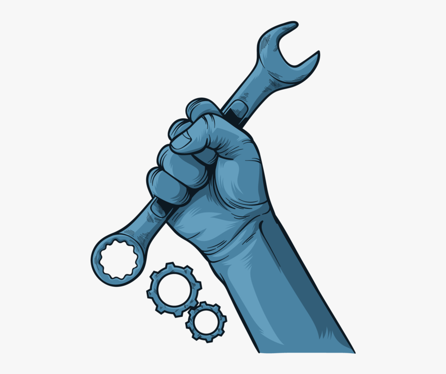 Workers Hand Joint Labour International Labor Day - Happy Labour Day Png, Transparent Clipart