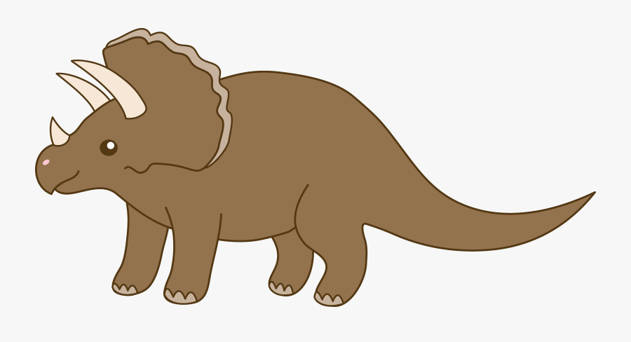 Clipart Dinosaur, Transparent Clipart