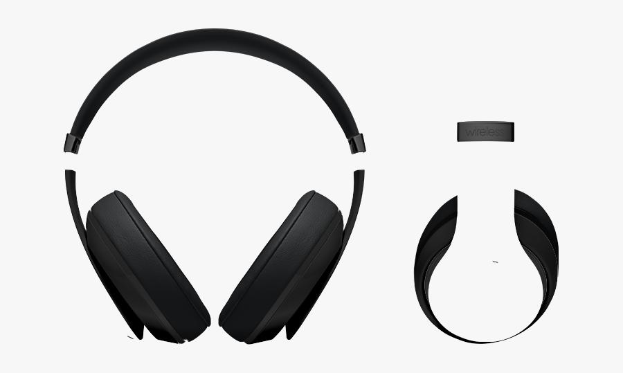 Beats Studio - Beats Studio 3 Replacement Parts, Transparent Clipart