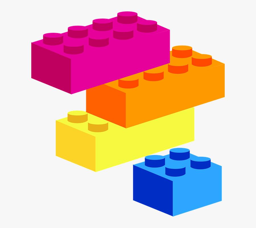Transparent Free For Download - Lego Clipart, Transparent Clipart
