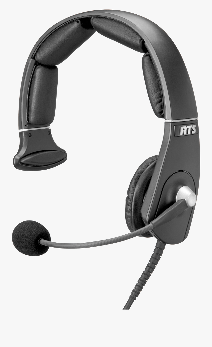 Headphones Png Images Free Download - Headphones With Mic Png, Transparent Clipart
