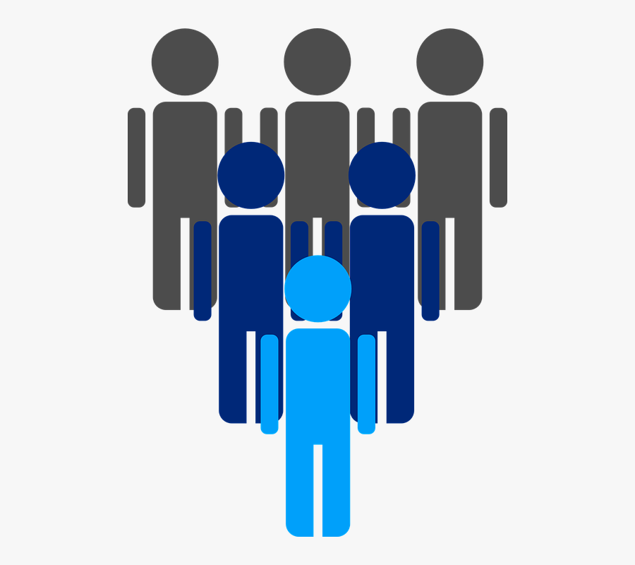 Groups Of People Clipart, Transparent Clipart