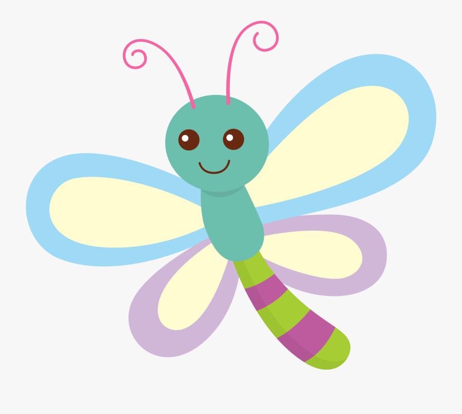 Jardim Butterfly Clipart, Transparent Clipart