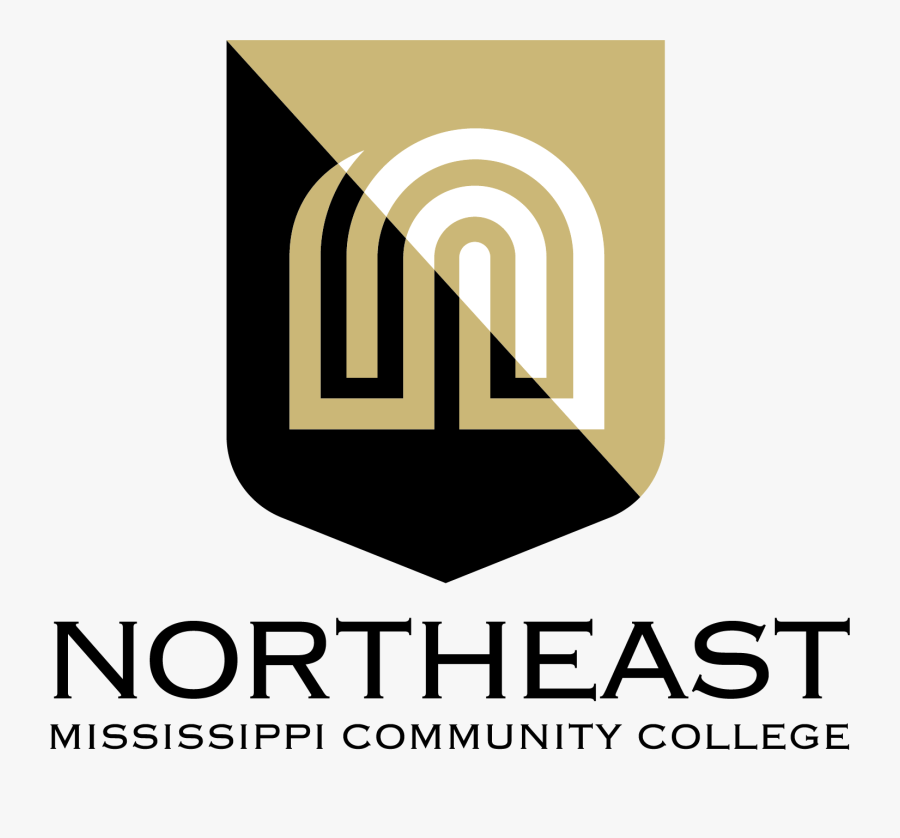 Clip Art Welcome To Nemcc Northeast - Northeast Mississippi Community College Colors Gold, Transparent Clipart