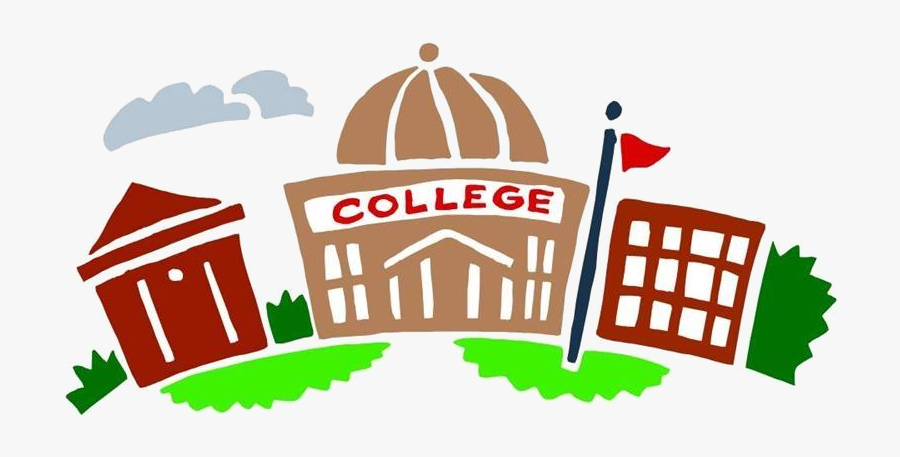 College Clipart Free Images Transparent Png - College Clipart, Transparent Clipart