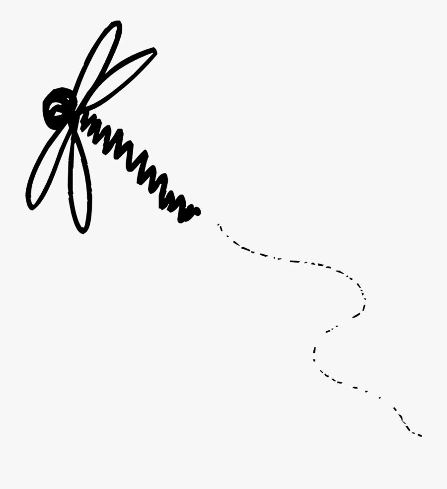 Free Clipart, Kids Clipart - Dragonflies And Damseflies, Transparent Clipart