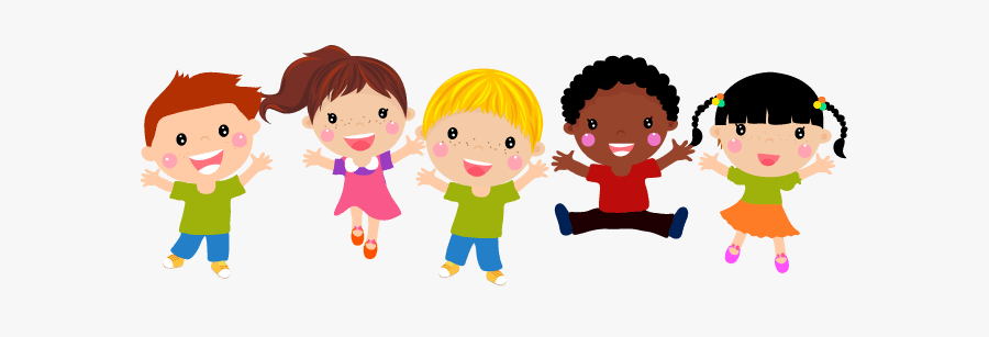 Clipart Child Gymnastics - Come Join Us Playgroup, Transparent Clipart