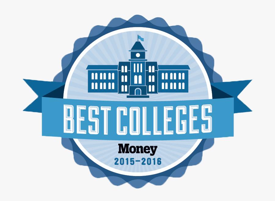 Money For College Clipart - Money Best Colleges 2018, Transparent Clipart