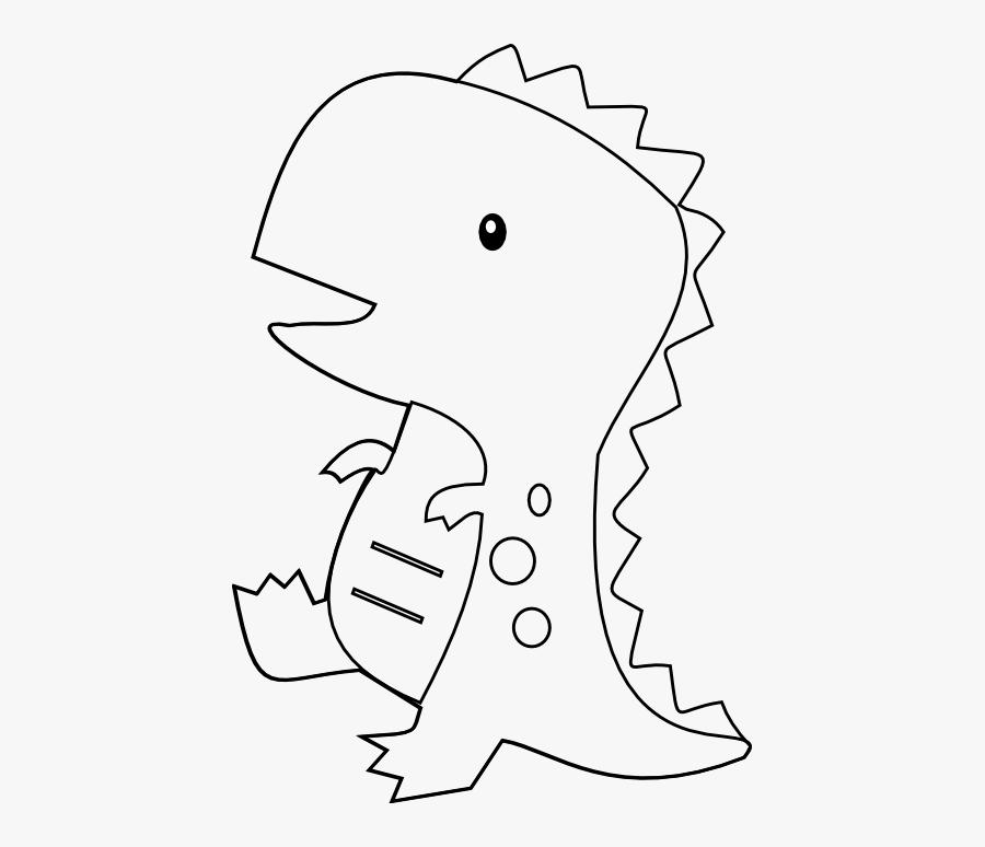Cute Dinosaur Set stock vector. Illustration of triceratops - 4188318
